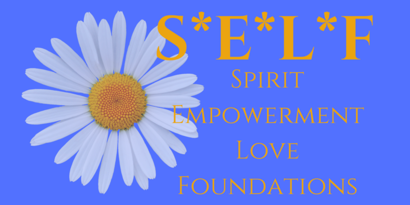 S*E*L*F Website LOGO